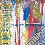Fiuczynski, David - Planet Microjam cd musicale di David Fiuczynski