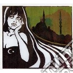 Tandy Love - Turk Jerk cd musicale di Love Tandy