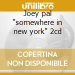 Joey pal