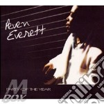 Party of the year dig cd musicale di Peven Everett