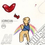 Mighty mouse-disco circus vol.3 2cd cd musicale di Mouse Mighty