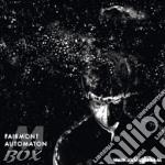 Fairmont - Automaton cd musicale di Fairmont