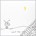 Moby - Wait For Me cd musicale di MOBY