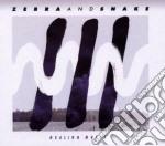 (LP VINILE) Healing music lp vinile di Zebra and snake
