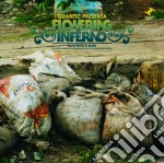 Flowering Inferno - Dog With A Rope cd musicale di Pres.floweri Quantic