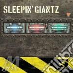 Sleepin giantz cd cd musicale di Giantz Sleepin