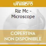 Riz mc-microscope cd cd musicale di Mc Riz