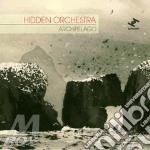 Archipelago cd musicale di Hidden Orchestra