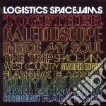 Logistics - Spacejams cd musicale di LOGISTICS
