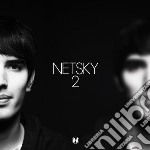 Netsky - 2 cd musicale di Netsky