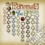 Que beleza cd musicale di The Ipanemas