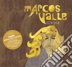 Estatica cd musicale di Marcos Valle
