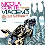 Nicola Conte - Viagem Vol.3 cd musicale di Nicola Conte