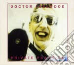 Dr. Feelgood - Private Practice cd musicale di Feelgood Doctor