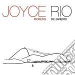 Joyce - Rio cd musicale di Joyce