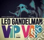 Gandelman, Leo - Vip Vop cd musicale di Leo Gandelman