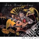 Dos Cafundos - Capitao Coracao cd musicale di Cafundos Dos