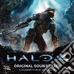 Halo 4 original soundtrack cd musicale di Artisti Vari