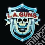 L.A. Guns - L.A. Guns cd musicale di L.a.guns