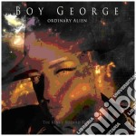 Boy George - Ordinary Alien cd musicale di George Boy