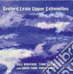 Bruford levin upper extremities cd musicale di Levin Bruford