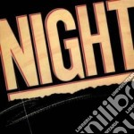 Chris Thompson - Night cd musicale di Chris Thompson