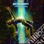 A dying man's hymn cd musicale di Architect Sky