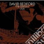 David Bedford - The Odyssey cd musicale di David Bedford