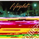 Night - Long Distance cd musicale di Night