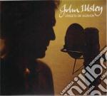 Illsley John - Streets Of Heaven cd musicale di John Illsley