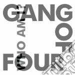 (LP VINILE) Who am i? lp vinile di Gang of four