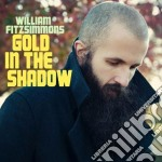 Gold in the shadow cd musicale di Willam Fitzsimmons