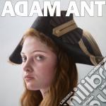 Adam Ant - Adam Ant Is The Blueblack Hussar In Marr cd musicale di Adam Ant