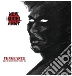Vengeance - the whole story 1980-84 cd musicale di New model army