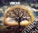 Visions - Home cd musicale di Visions