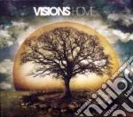 Home cd musicale di Visions