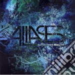 Aliases - Safer Than Reality cd musicale di Aliases
