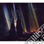 Februus cd musicale di Structure Uneven
