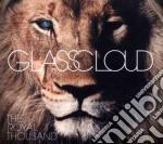 Glass Cloud - The Royal Thousand cd musicale di Cloud Glass