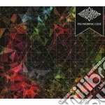 Polymorphic code cd musicale di The Algorithm