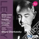 Rachmaninov Sergei - Rapsodia Su Un Tema Di Paganini Op.43 cd musicale di Sergei Rachmaninov