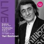 Sinfonia n.3 cd musicale di Johannes Brahms