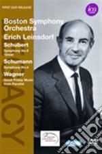 Schubert Franz - Sinfonia N.9 D944 cd musicale di Franz Schubert