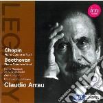 Concerto per pianoforte n.1 op.11 cd musicale di Fryderyk Chopin