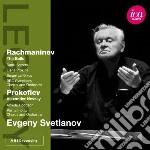 Rachmaninov Sergei - Le Campane cd musicale di Sergei Rachmaninov