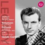 Schumann Robert - Sinfonia N.4 cd musicale di Robert Schumann