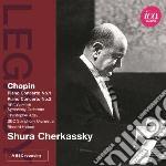 Chopin Fryderyk - Concerti Nn.1 E 2 Per Pianoforte cd musicale di Fryderyk Chopin