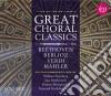 Grandi classici corali - missa solemnis