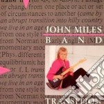 John Miles - Transition cd musicale di John Miles
