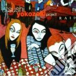 Atsushi Yokozeki - Raid cd musicale di Yokozeki Atsushi